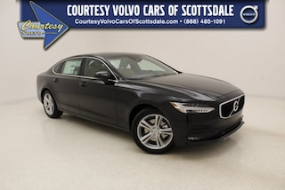 New Volvo for sale 2018 Volvo S90 T5 AWD Momentum Sedan in Scottsdale, AZ
