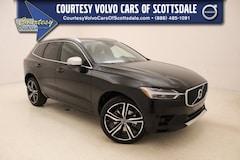 New Volvo for sale 2019 Volvo XC60 Hybrid T8 R-Design SUV in Scottsdale, AZ