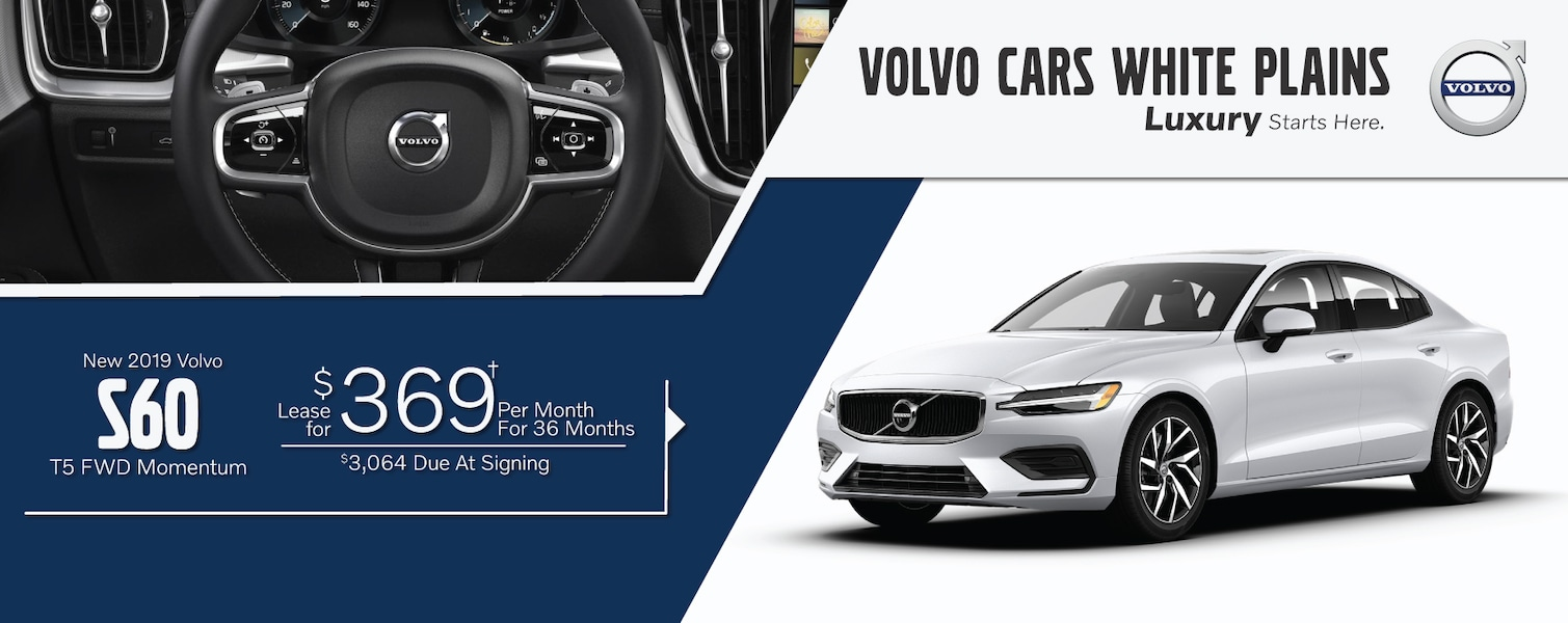 Volvo Cars White Plains New Volvo And Certified Pre Owned Car