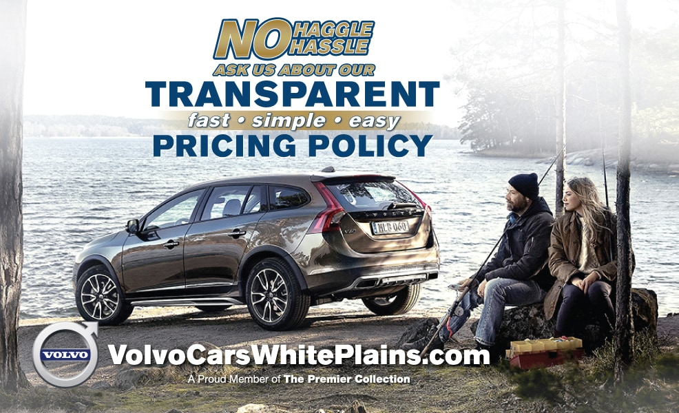transparent pricing policy volvo cars white plains. Black Bedroom Furniture Sets. Home Design Ideas