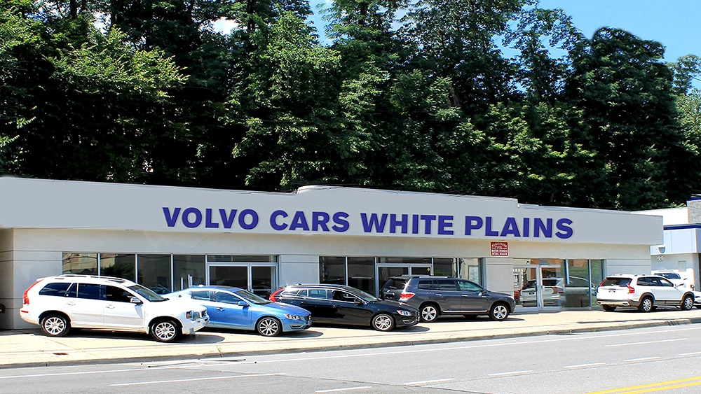 car new nyc york center main cars manhattan large dealership dealer review used ny service of volvo