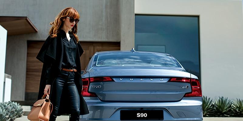 Car Financial Services >> Volvo Car Financial Services Volvo Cars White Plains