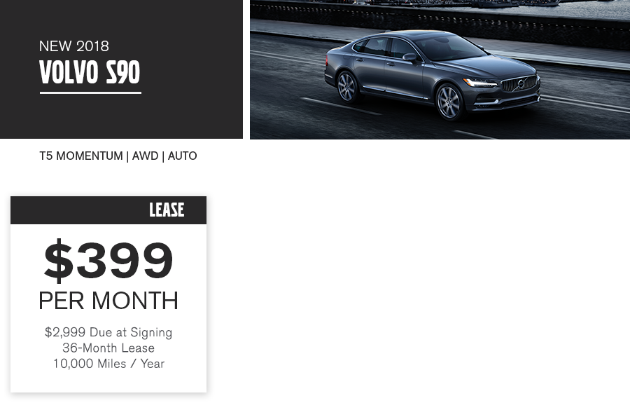 S90 Special Offer