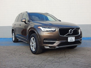 Used 2017 Volvo XC90 T5 Momentum SUV YV4102XK8H1118677 for sale in Overland Park, KS