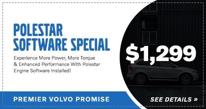 Polestar Software Special