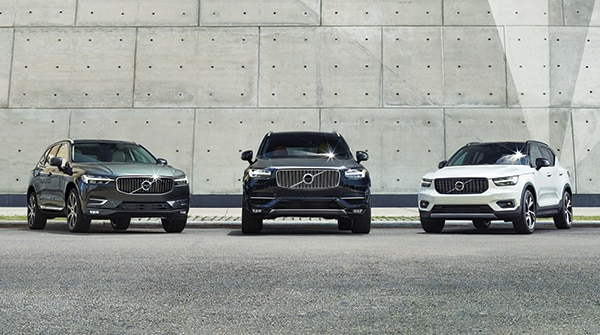 Review: Which Volvo SUV is Right for Me