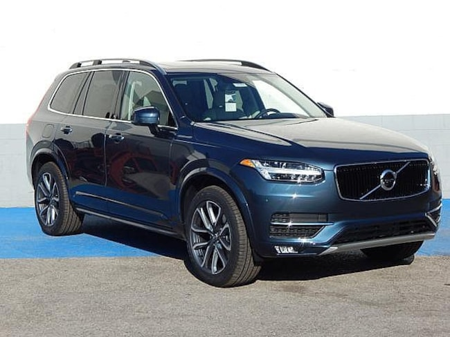 New 2019 Volvo XC90 T6 Momentum SUV For Sale/Lease Overland Park, KS