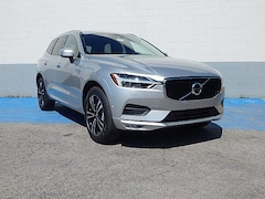 New 2019 Volvo XC60 T6 Momentum SUV for Sale in Overland Park, KS
