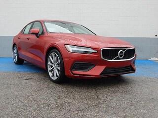 New 2019 Volvo S60 T5 Momentum Sedan for Sale in Overland Park, KS