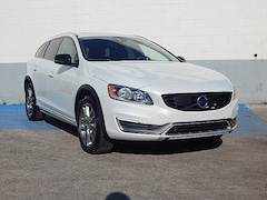 Used 2016 Volvo V60 Cross Country T5 Wagon for sale in Overland Park, KS