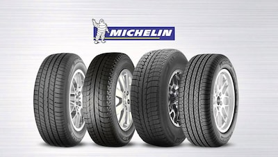 Michelin Tire Offer
