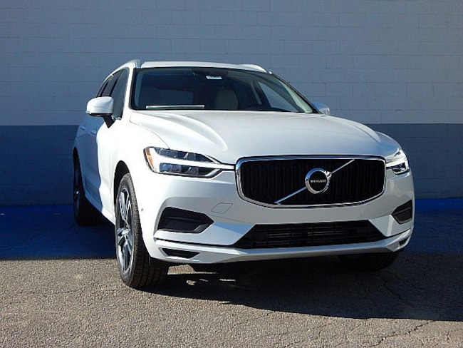 New 2019 Volvo XC60 T5 Momentum SUV For Sale/Lease Overland Park, KS
