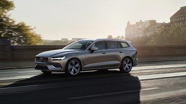 Review: 2019 Volvo V60