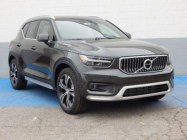 New 2019 Volvo XC40 T5 Inscription SUV For Sale/Lease Overland Park, KS