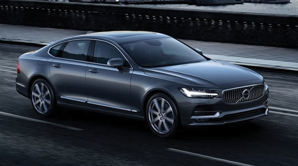 Review: 2018 Volvo S90