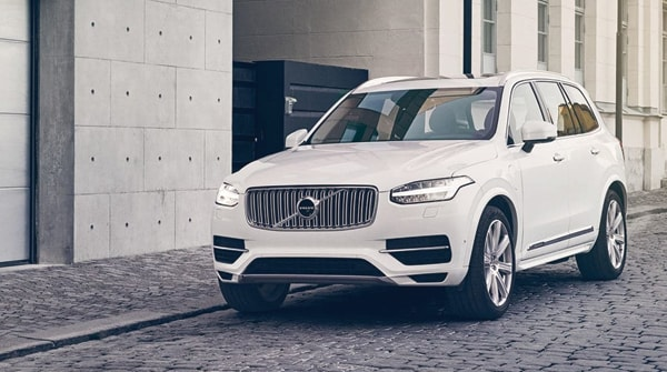 Review: 2018 Volvo XC90 Plug-In Hybrid