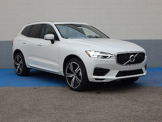 New 2019 Volvo XC60 Hybrid T8 R-Design SUV for Sale in Overland Park, KS