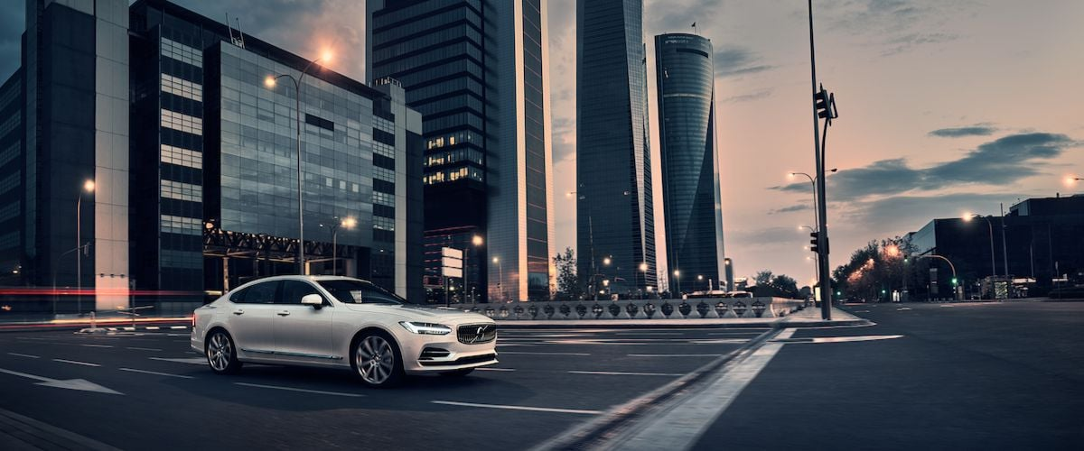2019 Volvo S90 in Overland Park