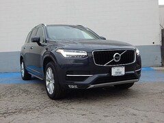 Used 2017 Volvo XC90 T6 Momentum SUV for sale in Overland Park, KS