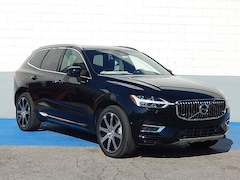 New 2019 Volvo XC60 Hybrid T8 Inscription SUV for Sale in Overland Park, KS