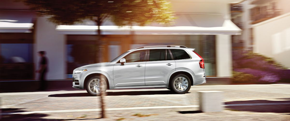 New Volvo XC90 in Overland Park