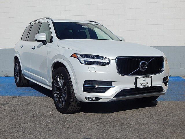 Volvo Xc90 Commercial >> Pre Owned Commercial Vehicles Premier Volvo Cars Overland Park