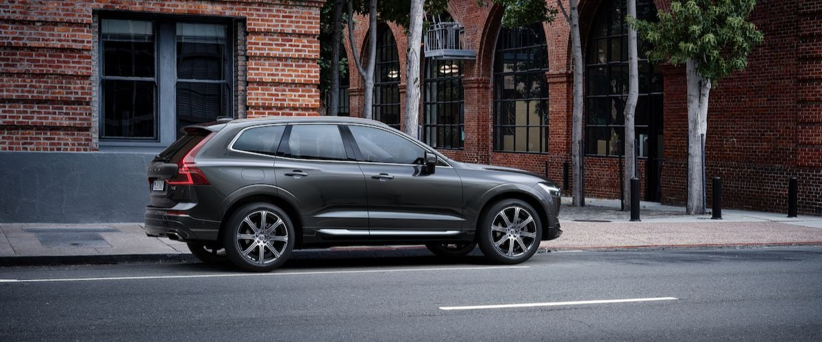 2019 Volvo XC60 in Overland Park