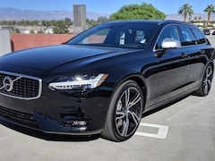 New 2019 Volvo V90 T6 R-Design Wagon for sale or lease in Cathedral City, CA