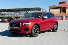 New 2019 Volvo XC60 T5 R-Design SUV for sale or lease in Cathedral City, CA