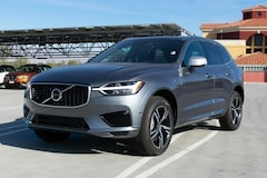 New 2019 Volvo XC60 Hybrid T8 R-Design SUV for sale or lease in Cathedral City, CA