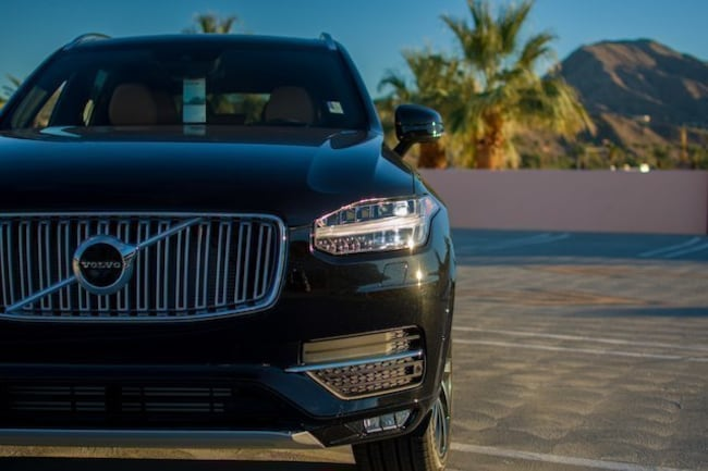 New 2019 Volvo XC90 T6 Inscription SUV for sale or lease in for sale in Cathedral City, CA
