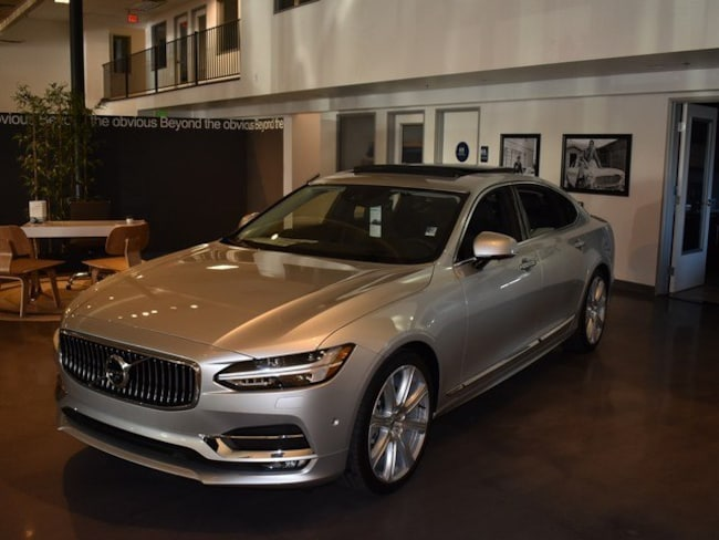 New 2019 Volvo S90 T6 Inscription Sedan for sale or lease in for sale in Cathedral City, CA