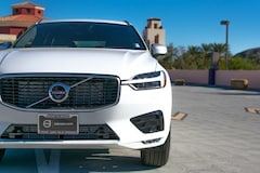 New 2018 Volvo XC60 T6 AWD R-Design SUV for sale or lease in Cathedral City, CA