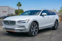 New 2019 Volvo V90 Cross Country T6 Volvo Ocean Race Wagon for sale or lease in Cathedral City, CA
