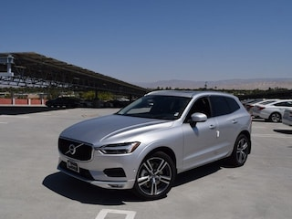 New 2018 Volvo XC60 T6 AWD Momentum SUV for sale or lease in Cathedral City, CA
