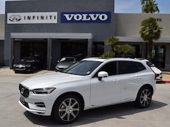 New 2018 Volvo XC60 T6 AWD Inscription SUV for sale or lease in Cathedral City, CA