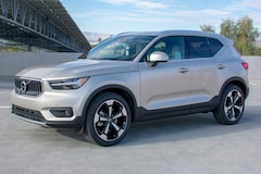 New 2019 Volvo XC40 T5 Inscription SUV for sale or lease in Cathedral City, CA