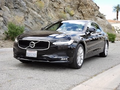 New 2017 Volvo S90 T6 AWD Momentum Sedan for sale or lease in Cathedral City, CA