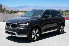 New 2019 Volvo XC40 T5 Momentum SUV for sale or lease in Cathedral City, CA