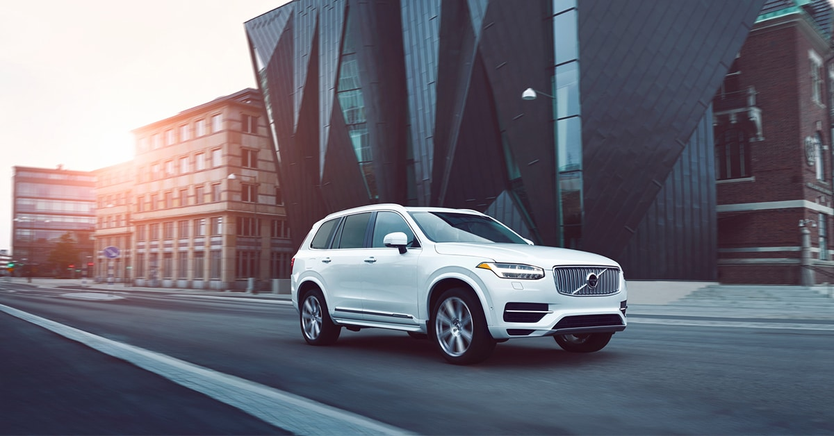 New 2019 Xc90 For Sale In Palm Springs Volvo Cars Palm Springs
