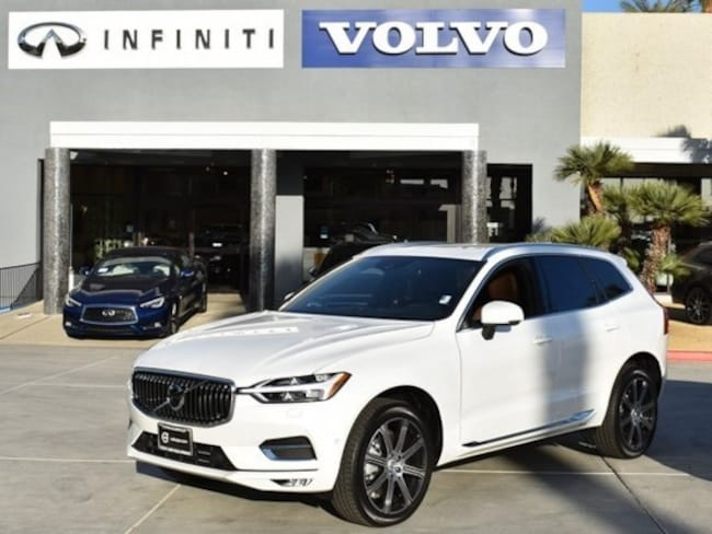 New 2019 Volvo XC60 T6 Inscription SUV for sale or lease in for sale in Cathedral City, CA