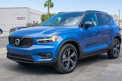 New 2019 Volvo XC40 T4 R-Design SUV for sale or lease in Cathedral City, CA