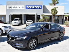 New 2019 Volvo S90 T5 Momentum Sedan for sale or lease in Cathedral City, CA