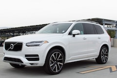 New 2019 Volvo XC90 T6 Momentum SUV for sale or lease in Cathedral City, CA