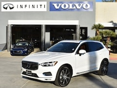 New 2019 Volvo XC60 T6 Inscription SUV for sale or lease in Cathedral City, CA