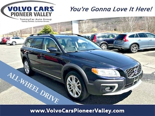Used 2016 Volvo XC70 T5 Premier SUV For Sale In Hadley, MA
