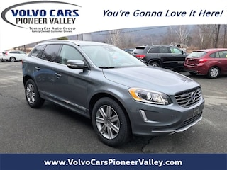 Used 2016 Volvo XC60 T6 Platinum SUV For Sale In Hadley, MA