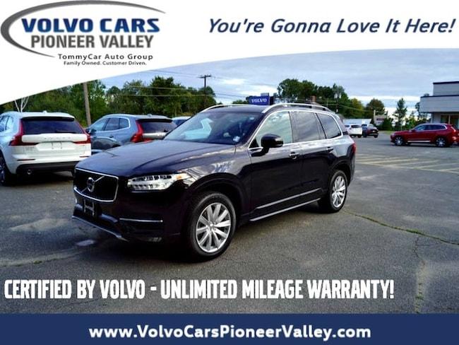 2017 Volvo XC90 Momentum SUV