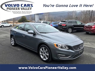 Used 2016 Volvo S60 T5 Premier For Sale In Hadley, MA