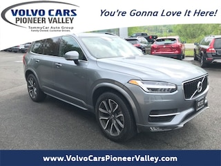 Used 2016 Volvo XC90 T6 Momentum SUV For Sale In Hadley, MA